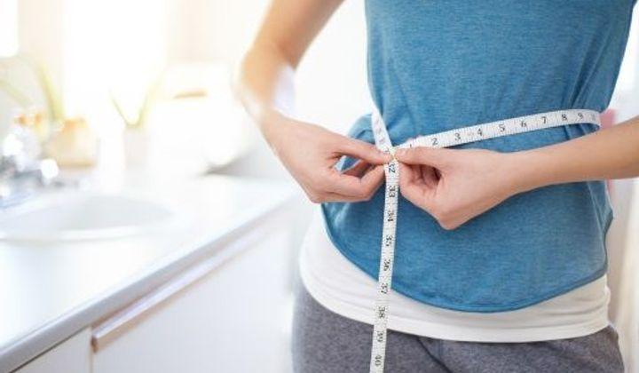 perdre du poids naturellement femme