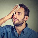 Hyperhydrose (transpiration excessive)