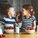 Le goût de l'enfant : un plaisir complexe