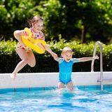 Adoptez les réflexes anti-noyade!