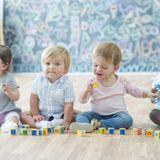 L'amitié chez l'enfant: quel rôle pour les parents?