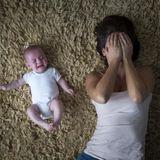 Les troubles de l'attachement chez le bébé et l'enfant