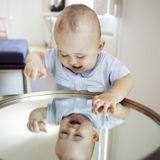 Le stade du miroir chez l'enfant