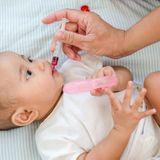 Tout savoir sur la gastro-entérite de bébé