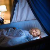 Les dispositifs de surveillance du sommeil de bébé