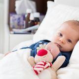 Tous nos articles sur le rhume de bébé