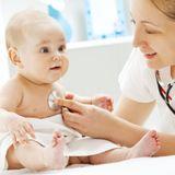 La santé des tout-petits