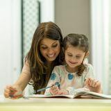 Aidez votre enfant à faire ses devoirs