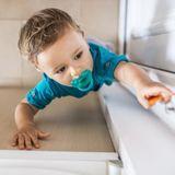 Accidents domestiques : la 1ère année, l'âge de l'éveil