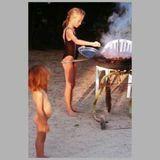 Brûlures : ne jouez pas avec le feu !