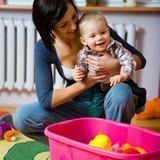 J'aime être mère au foyer, et alors ?