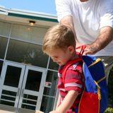 Votre enfant refuse d'aller à l'école. Que faire ?