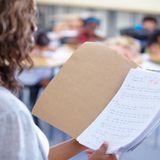 Pour ou contre les notes à l'école ?