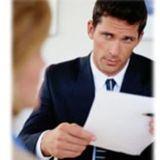Le trac lors d'un entretien d'embauche
