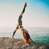 Yoga : 60 postures clés