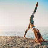 Yoga: 60 postures clés