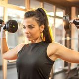 3 exercices pour muscler ses épaules