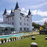 Relais Thalasso Château des Tourelles - Thalasso Spa La Baule