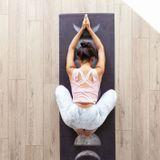 L'ashtanga : un yoga dynamique
