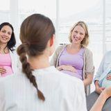 Préparations à l'accouchement : les différentes techniques