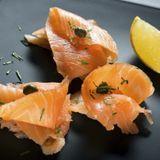 Peut-on manger du saumon fumé enceinte ?