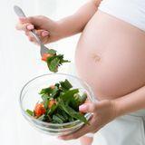 Vitamine B9 et grossesse : les bienfaits des folates (acide folique)