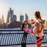 Le sport après l'accouchement pour une bonne remise en forme