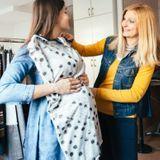 Mode : Faut-il investir dans des vêtements de grossesse ?