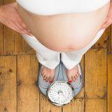 Grossesse : une prise de poids excessive augmente le risque d'obésité de la mère