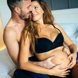 Les positions spécial grossesse