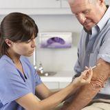 Un vaccin antigrippe à haute dose plus efficace chez les seniors (août 2014)