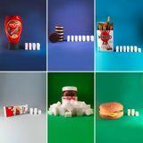 Quelle quantité de sucre se cache dans vos aliments ?