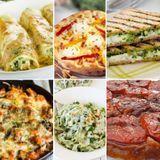 10 recettes végétariennes originales