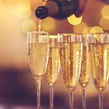 Champagne : place aux bulles!