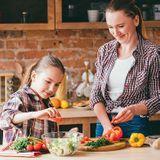 Enfants et ados : peuvent-ils devenir végétariens ?