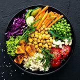 Petits conseils pour régime végétarien équilibré