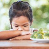 Que faire lorsque son enfant ne mange pas ?