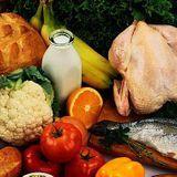 Ces aliments qui vous menacent