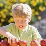 Au moins cinq fruits et légumes par jour !