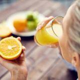 Vitamine C, la vitamine de l'hiver