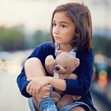 Reconnaître la dépression de vos enfants