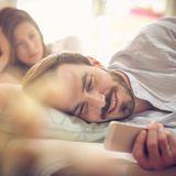 Vivre en couple avec un séducteur