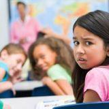 """En cas de harcèlement scolaire, """"L'enfant doit accepter l'attaque et en jouer"""""""
