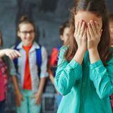 Le harcèlement scolaire peut entraîner des risques à long terme sur la santé