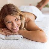 Massages antistress