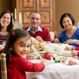 Noël, nouvel an : les risques d'allergies lors des repas de fin d'année