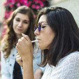 La libido paniquée par la cigarette