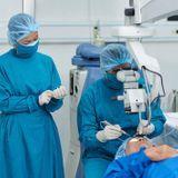 Cataracte : tout savoir sur la chirurgie