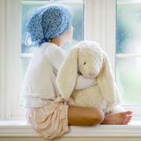 Cancer de l'enfant : 13% de guérison en plus face à un sarcome rare