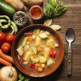 Cholestérol : surveiller son assiette en hiver